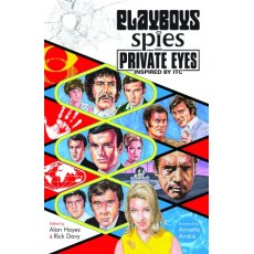 Playboys, Spies & Private Eyes