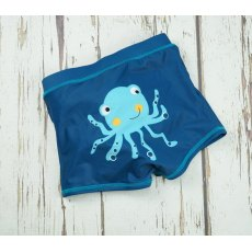 Blade & Rose Octopus Swim Shorts