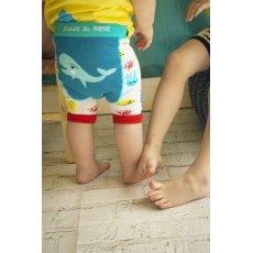 Blade & Rose Sealife Shorts