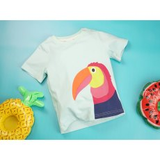 Blade & Rose Toucan T Shirt