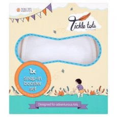 Tickle Tots Booster Set