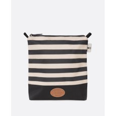 Anorak Bee Stripe Wash Pouch