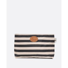 Anorak Bee Stripe Medium Toiletry Bag