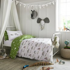 Sophie Allport On Safari Single Duvet Set