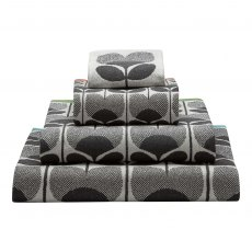 Orla Kiely Climbing Rose Towels