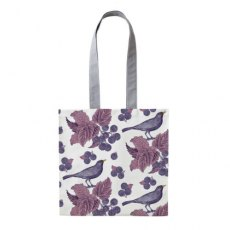 Thornback & Peel Classic Blackbird & Bramble Tote Bag