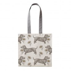 Thornback & Peel Dog & Daisy Tote Bag