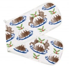 Thornback & Peel Christmas Pudding Oven Glove