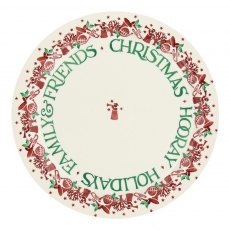 Emma Bridgewater Joy Trumpets Serving Plate