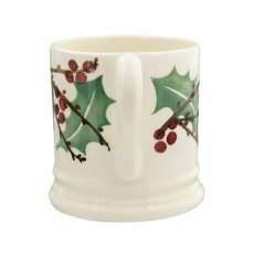 Emma Bridgewater Winterberry 1\2 Pint Mug