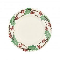 "Emma Bridgewater Winterberry 8 1/2"" Plate"