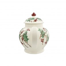 Winterberry 4 Mug Teapot (Boxed)