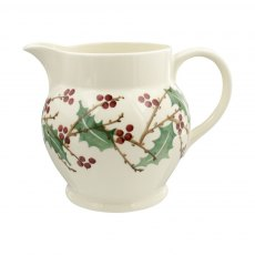 Emma Bridewater Winterberry 3 Pint Jug