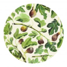Emma Bridgewater Vegetable Garden Figs Serving Plate