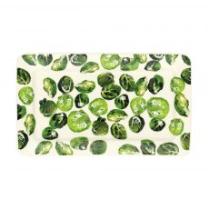 Emma Bridgewater  Vegetable Garden Sprouts Medium Oblong Plate
