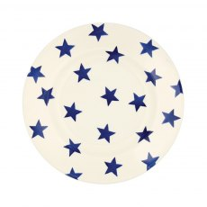 "Emma Bridgewater Blue Shooting Star 8.5"" Plate"
