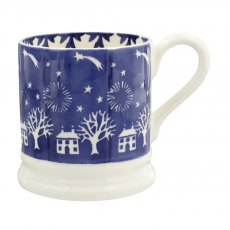 Emma Bridgewater Bonfire 1/2 Pint Mug