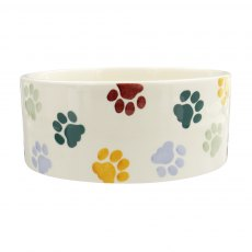 Emma Bridgewater Polka Paws Pet Bowl