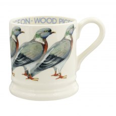Emma Bridgewater Wood Pigeon 1/2 Pint Mug