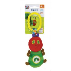 The Very Hungry Caterpillar - Zippie Caterpillar