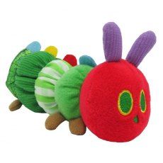 Very Hungry Caterpillar Jingler Caterpillar