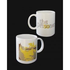 The Prisoner 50th Anniversary Mug