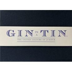 Gin In A Tin Box Set Of 10 Gins
