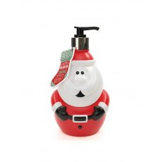 Somerset Toiletry Company Santa Claus Peppermint Christmas Festive Handwash