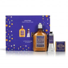 L'Occitane  Men's Collection