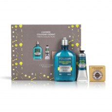 L'Occitane L'Homme Cedrat Mens Collection