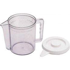 KitchenCraft Combined Gravy/Fat Separator 1.5