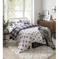 Fat Face Robins Bedset (Reversible)