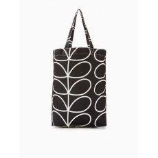 Orla Kiely Classic Giant Linear Stem Packaway Bag