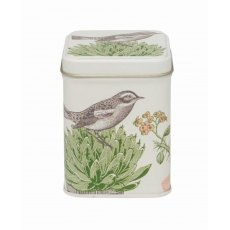 Thornback & Peel Bird & Cactus Square Tin