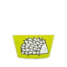Olive Green Bowl Spike