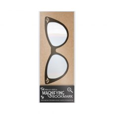 The Really Useful Magnifying Bookmark - Cat Eyes