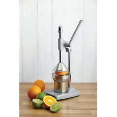 Heavy Duty Lever Arm Juicer Grey