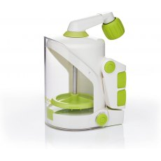 Kitchen Craft Healthy Eating Compact Spiralizer