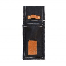 Denim Sheath