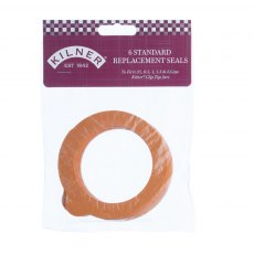 Kilner Pk/6 Rubber Seals 3L