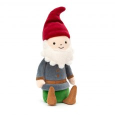 Jellycat Jolly Gnome Jim