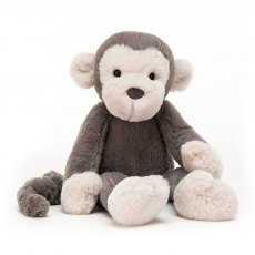 Jellycat Brodie Monkey Medium