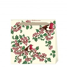 Emma Bridgewater Hawthorn Robin Small Bag