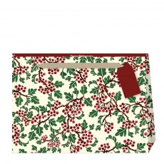 Emma Bridgewater Hawthorn Berry Shopper Bag