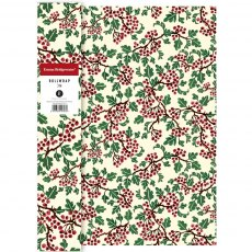 Emma Bridgewater Christmas Joy Hawthorn Roll Wrap