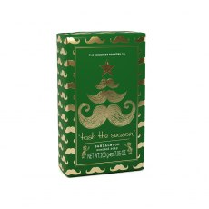 Christmas Mr Soap Sandalwood