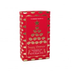 Christmas Mrs Soap Raspberry Kir