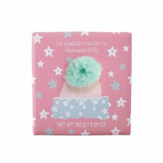 Bobble Hat Soap Redcurrant & Fig