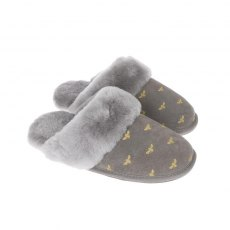 Sophie Allport Bees Slipppers