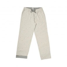 Sophie Allport Ladies Sheep Pyjama Bottoms